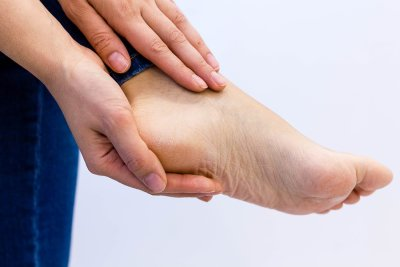 Bunion foot Treatment by Advanced Foot and Ankle Specialists